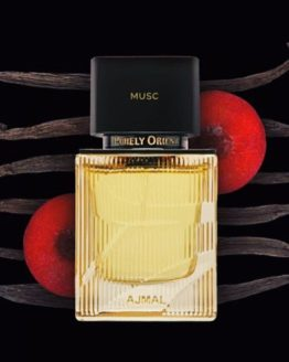 Ajmal Purely Orient Collection - MUSC, 75 мл