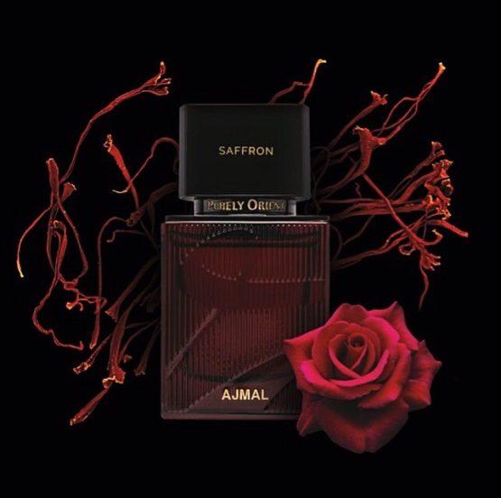 Ajmal Purely Orient Collection - SAFFRON, 75 мл
