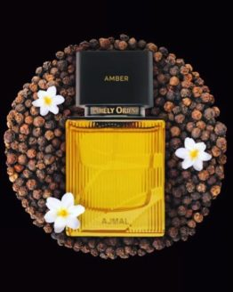 Ajmal Purely Orient Collection - AMBER, 75 мл