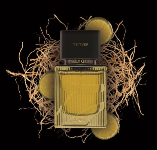 Ajmal Purely Orient Collection - VETIVER, 75 мл