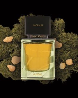 Ajmal Purely Orient Collection - INCENCE, 75мл