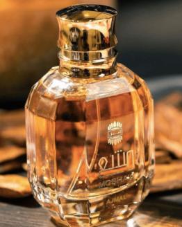 AJMAL MOSHA'A Eau De Parfum,Парфюмерная вода уни.50 мл