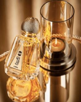 AJMAL HAYBA Eau De Parfum ,Парфюмерная вода уни.,80 мл