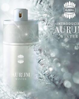 AJMAL AURUM WINTER Eau De Parfum. Парфюмерная вода уни., 75 мл