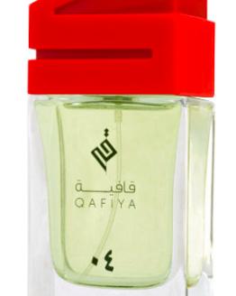 AJMAL QAFIYA 4 Eau De Parfum. Парфюмерная вода уни., 75 мл