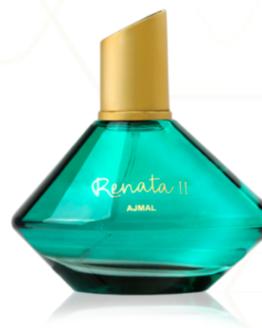 AJMAL RENATA II  EAU DE PARFUM. Парфюмерная вода жен,75 мл