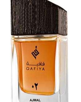 AJMAL QAFIYA 2 Eau De Parfum. Парфюмерная вода уни., 75 мл