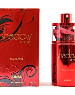 AJMAL SHADOW AMOR POUR FEMME FOR HER